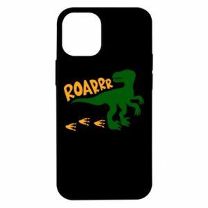 Etui na iPhone 12 Mini Roarrr