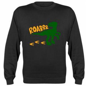 Sweatshirt Roarrr - PrintSalon