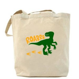 Bag Roarrr - PrintSalon