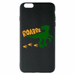 Phone case for iPhone 6 Plus/6S Plus Roarrr - PrintSalon