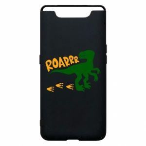Phone case for Samsung A80 Roarrr - PrintSalon
