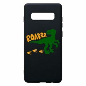 Phone case for Samsung S10+ Roarrr - PrintSalon