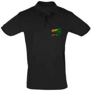 Men's Polo shirt Roarrr - PrintSalon