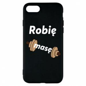 Phone case for iPhone 8 I'm doing mass - PrintSalon