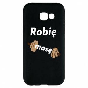 Phone case for Samsung A5 2017 I'm doing mass - PrintSalon
