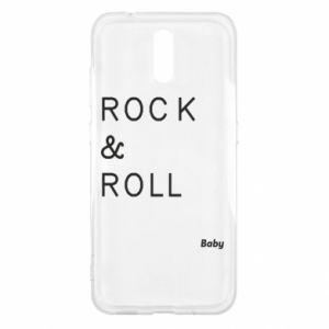 Etui na Nokia 2.3 Rock & Roll Baby