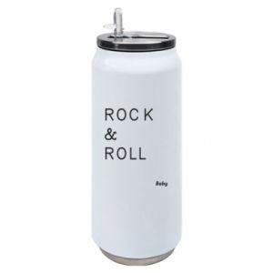 Puszka termiczna Rock & Roll Baby