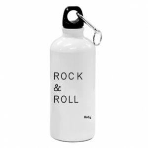 Bidon turystyczny Rock & Roll Baby