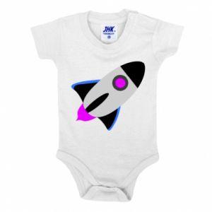 Body dziecięce Rocket in space