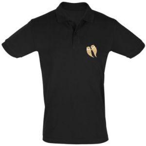 Koszulka Polo Romantic Otters