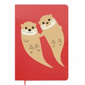 Notes Romantic Otters