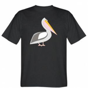 Koszulka Romantyczny Pelikan