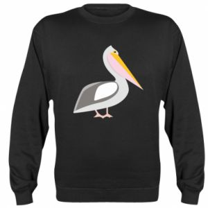 Bluza Romantyczny Pelikan