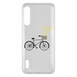 Xiaomi Mi A3 Case Bike and stars