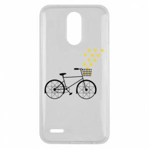 Lg K10 2017 Case Bike and stars