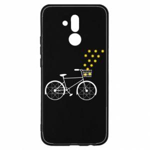 Huawei Mate 20Lite Case Bike and stars