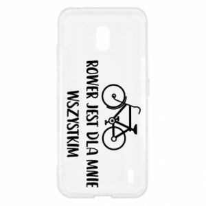 Nokia 2.2 Case The bike is everything to me