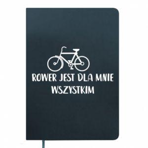 Notes Rower jest dla mnie wszystkim