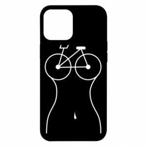 Etui na iPhone 12 Pro Max Rower