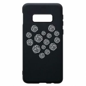 Phone case for Samsung S10e Roses