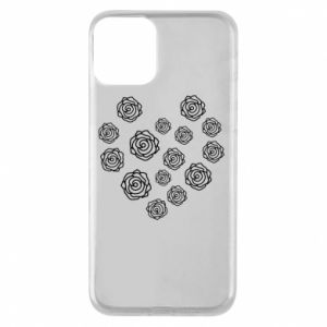 iPhone 11 Case Roses