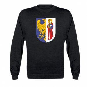 Kid's sweatshirt Ruda Slaska arms
