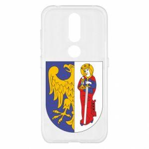 Nokia 4.2 Case Ruda Slaska arms