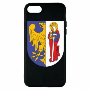 iPhone SE 2020 Case Ruda Slaska arms