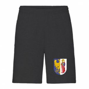Men's shorts Ruda Slaska arms