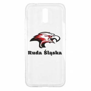 Etui na Nokia 2.3 Ruda Śląska Orzeł trójkolorowy