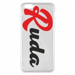 Etui na iPhone 6 Plus/6S Plus Ruda