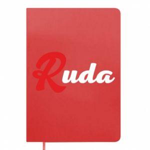 Notes Ruda