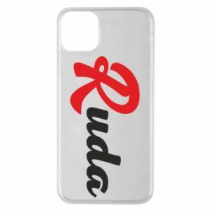 Etui na iPhone 11 Pro Max Ruda