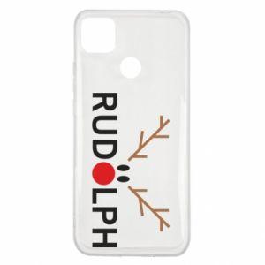 Etui na Xiaomi Redmi 9c Rudolph