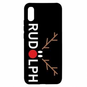 Etui na Xiaomi Redmi 9a Rudolph