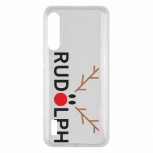Etui na Xiaomi Mi A3 Rudolph