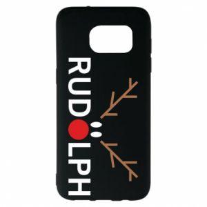 Etui na Samsung S7 EDGE Rudolph
