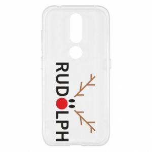 Etui na Nokia 4.2 Rudolph
