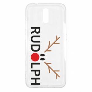 Etui na Nokia 2.3 Rudolph