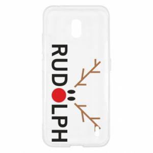 Etui na Nokia 2.2 Rudolph