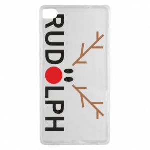 Etui na Huawei P8 Rudolph