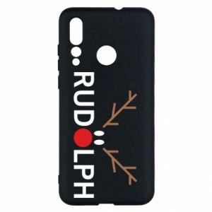 Etui na Huawei Nova 4 Rudolph