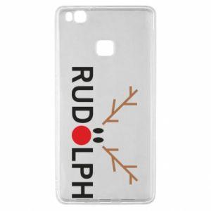 Etui na Huawei P9 Lite Rudolph