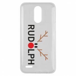 Etui na Lg K10 2017 Rudolph
