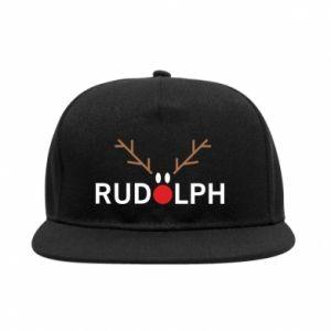 SnapBack Rudolph