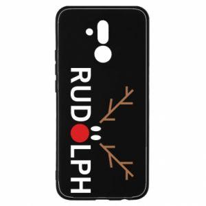 Etui na Huawei Mate 20 Lite Rudolph