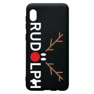 Etui na Samsung A10 Rudolph