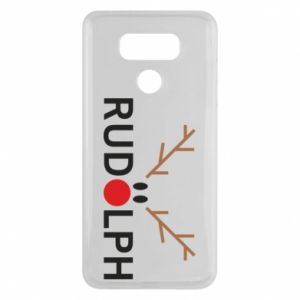 Etui na LG G6 Rudolph