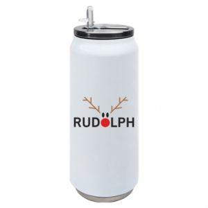 Puszka termiczna Rudolph