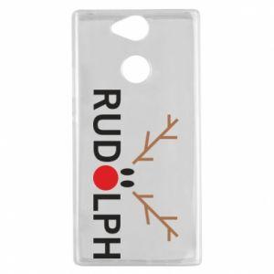 Etui na Sony Xperia XA2 Rudolph